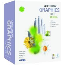 Download Corel Draw suite 11 + serial