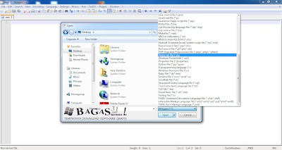 Notepad ++ 6.0 Final Free 2
