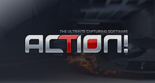 Mirillis Action: o melhor software para gravar suas gameplays e vídeo aulas