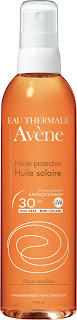 Avène Huile Solaire Spf 30