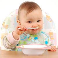 Las comidas a partir de los 6 meses primeras comidas para bebes - Pures bebes 6 meses ...