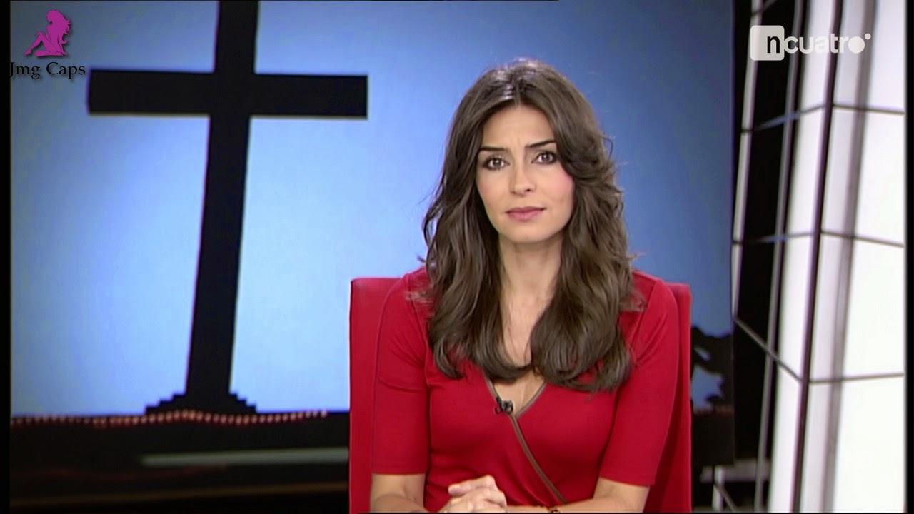 MARTA FERNANDEZ, NOTICIAS CUATRO (19.11.14)