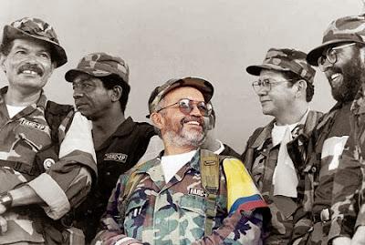 Narco FARC | Copolitica