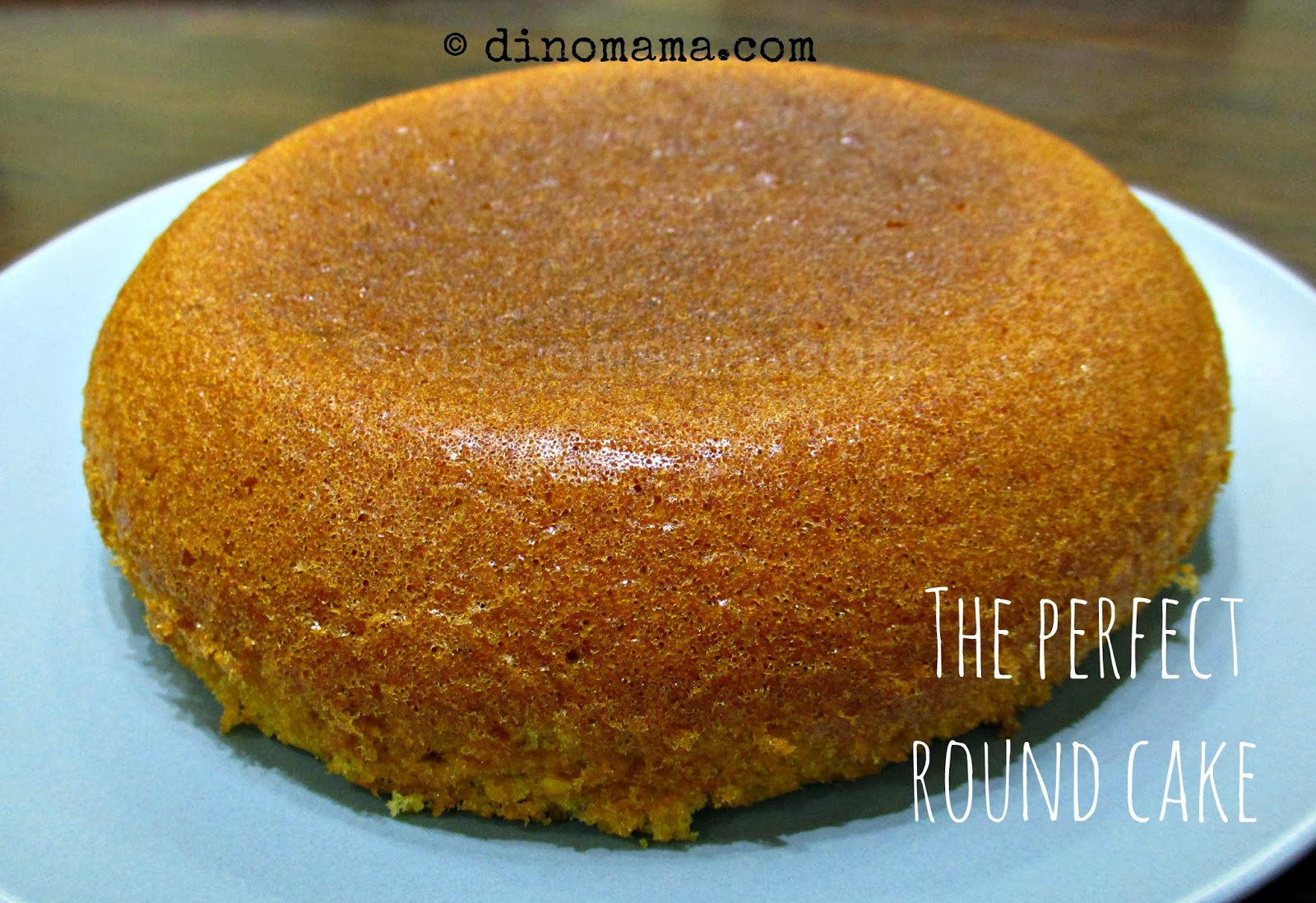 Castella Cake Recipe With All Purpose Flour