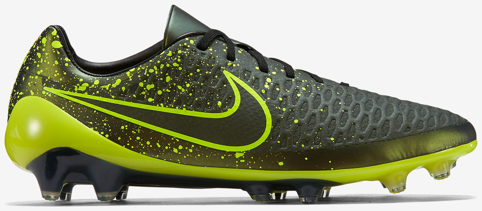nike magista citron