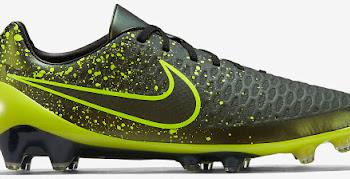 2fedfe1b01b4 Dark Citron Nike Magista Opus 2015-2016 Boots Released