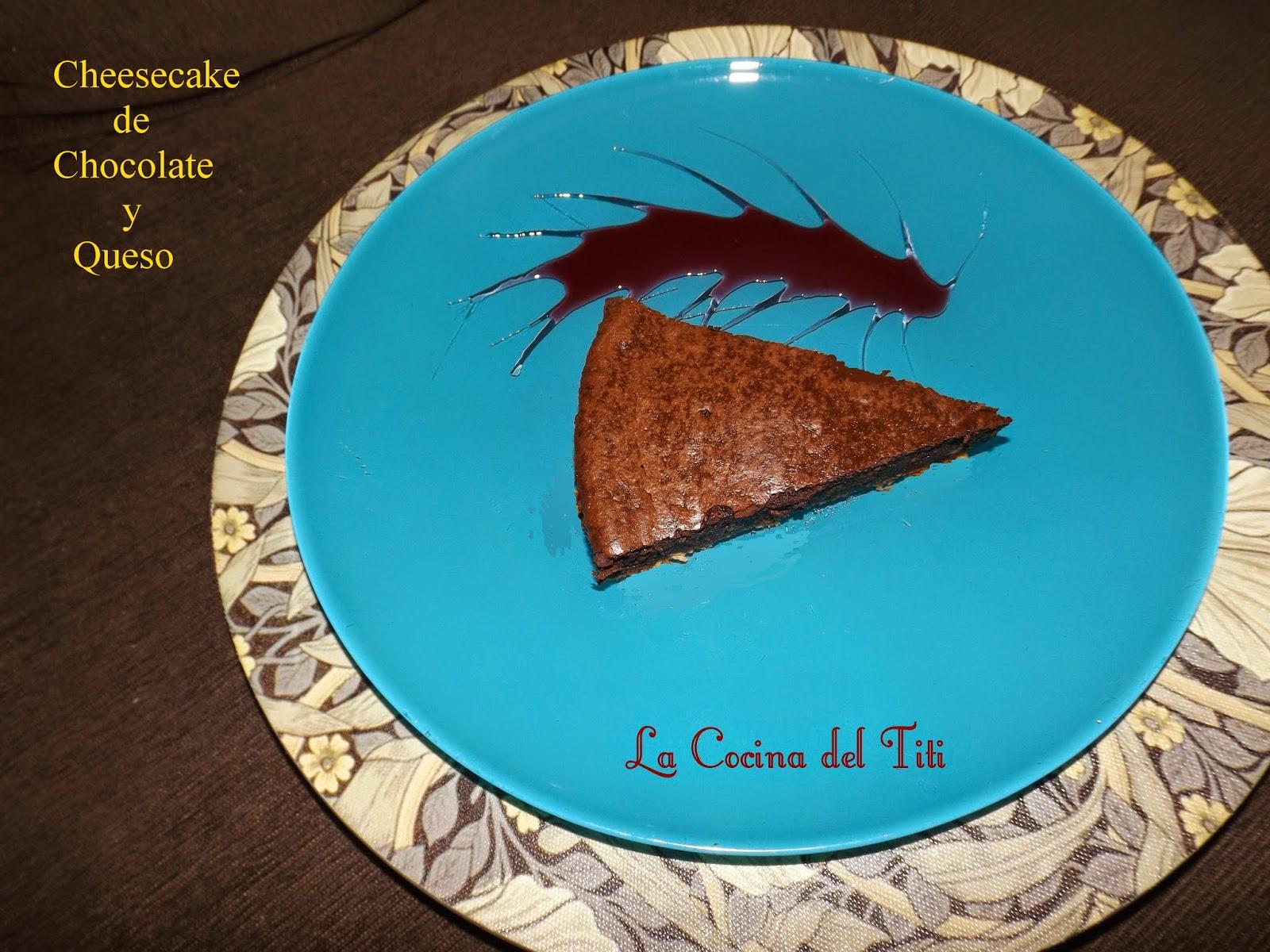 Cheesecake de C...