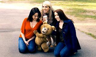 flas gordon teddy