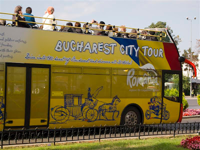 Bucarest City Tour