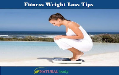 Fitness Weight Loss Tips