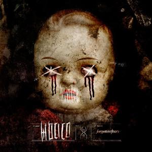 Hocico - Forgotten Tears (EP 2015)