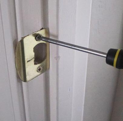 How to Replace an Exterior Door Handle | Hunker