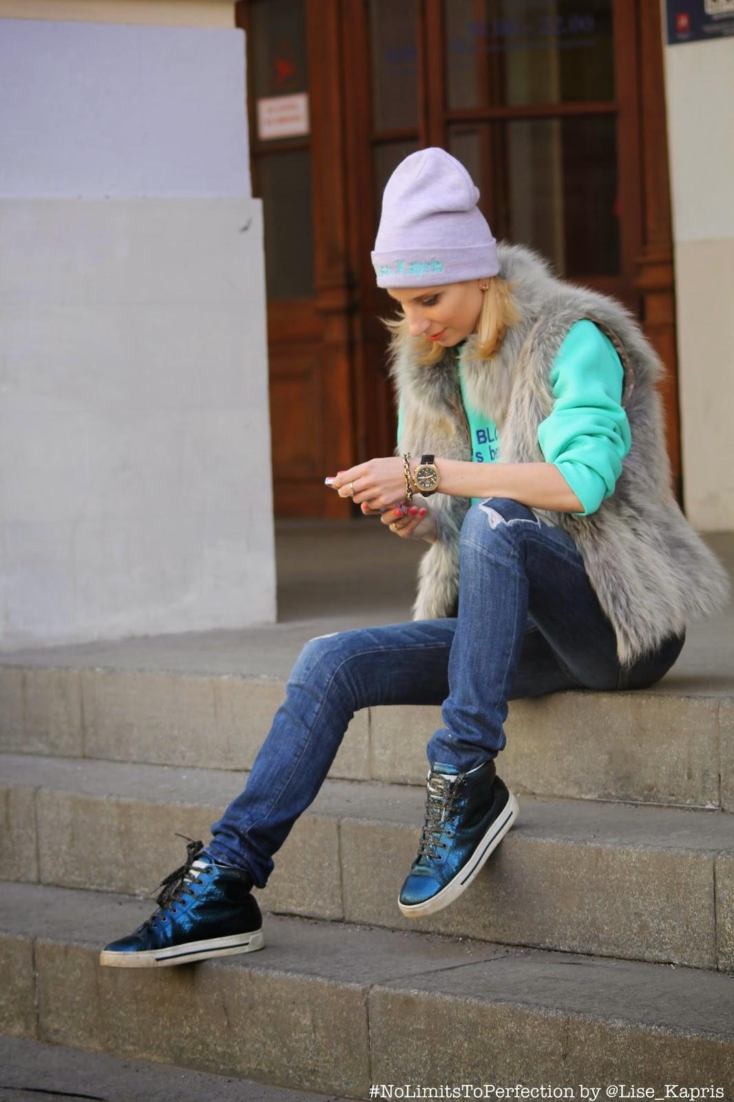 Moscow Fashion Week 2015