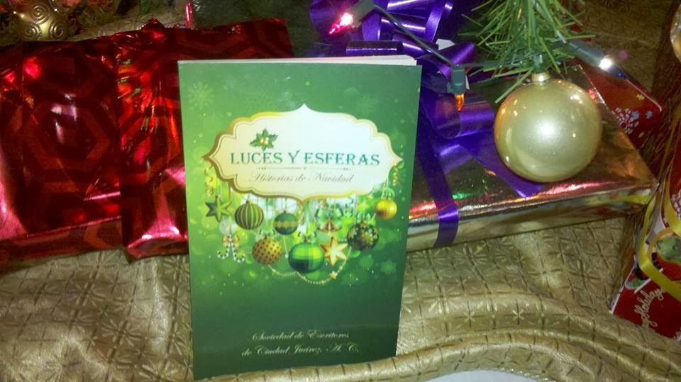 Relatos de Navidad ( Escritores de distintos países...