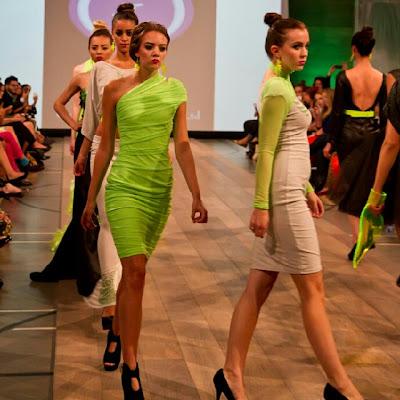 Johan Gert Coetzee Fashion Show