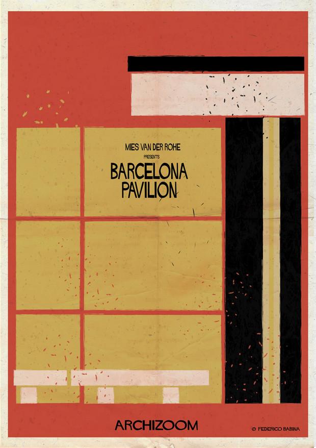 nuncalosabre. ARCHIZOOM | Federico Babina