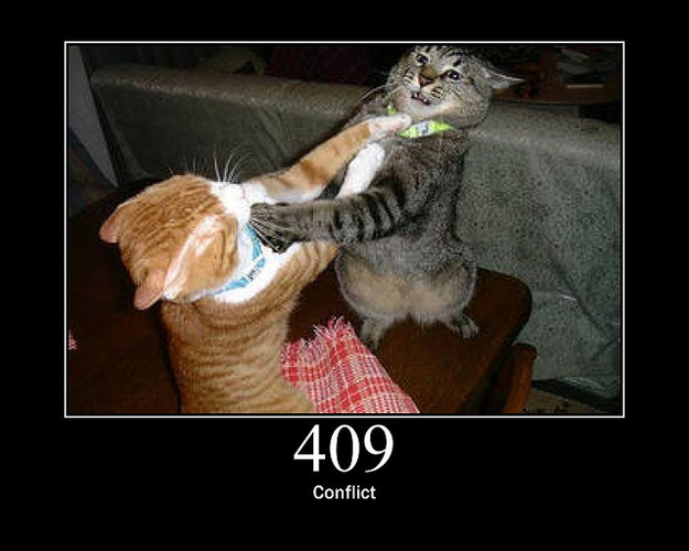 Http Status Cats Http Status Codes Illustrated By Cats