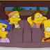 """Ver Los Simpsons Online 07x20 """"Bart Recorre el Mundo"""""""