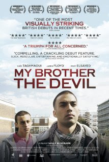 BROTHER Download   My Brother the Devil (2013)