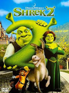 Assistir Shrek 2 Dublado Online HD