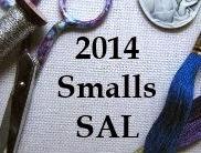 2014 Smalls SAL