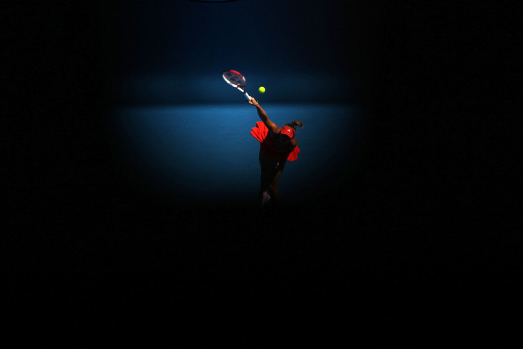 Midnight Tennis