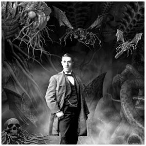 El Horror de Dunwich - H. P. Lovecraft