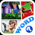 What's the Word? - Let's Guess Pics! App - Word Game Puzzle Apps - FreeApps.ws