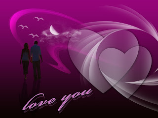 Love You HD Love Wallpaper