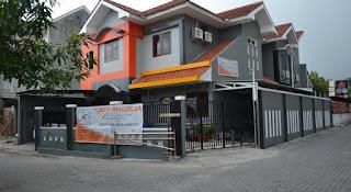 Hotel Murah di Seturan Jogja - Griya Angelia