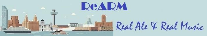 ReARM ~ RedNev's Blog
