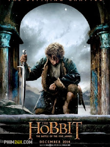 Người Hobbit: Đại Chiến 5 Cánh Quân