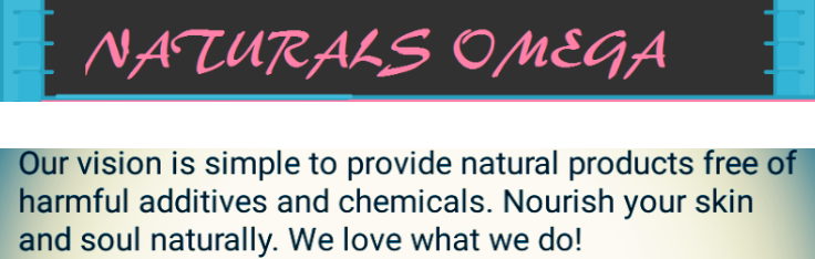 Naturals Omega