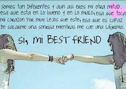 Mi best Friend