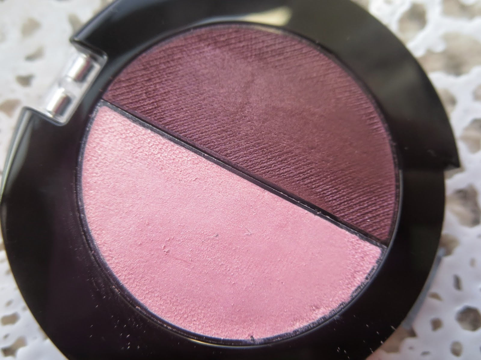 a picture of Maybelline Color Molten in Rose Haze