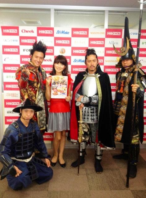 なごやめし博覧会(なごやめしを食べ歩く最大級のイベント)名古屋市内各地