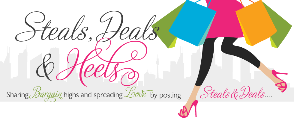 Steals, Deals and Heels
