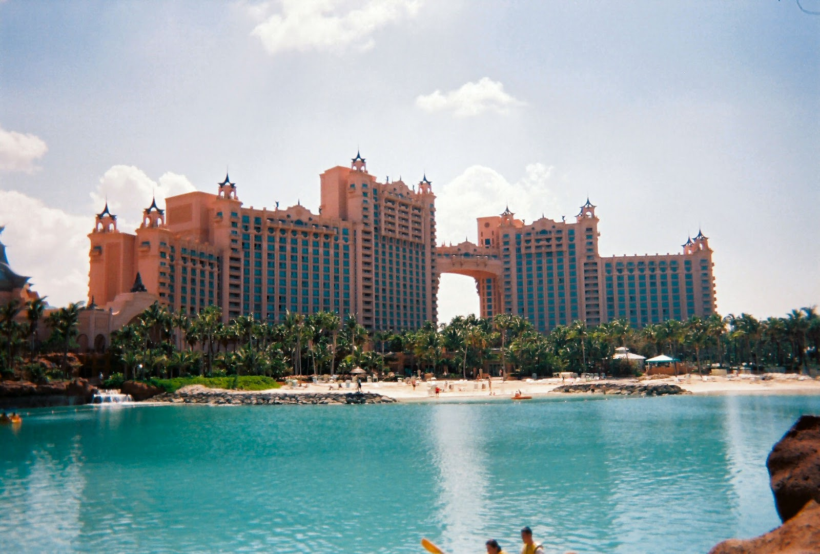 Nassau casino atlantis