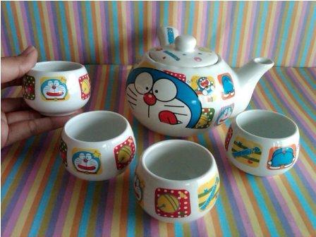 Doraemon Pernak Pernik