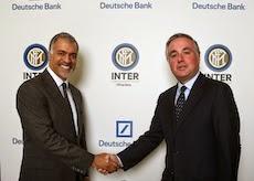 Deutsche Bank e F.C. Internazionale ancora insieme!