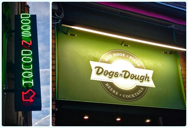 Dogs n Dough, Manchester