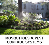 Mosquito & Pest Control Systems