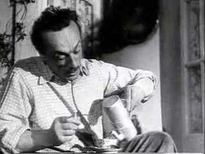 Eduardo De Filippo L Uomo E L Arte Della Commedia Il Caffe Per Eduardo De Filippo