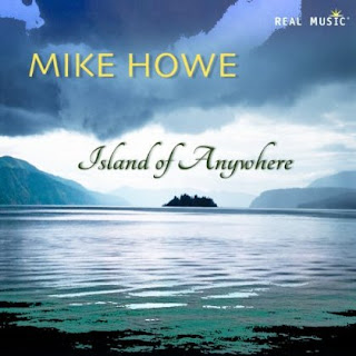 Mike Howe - Island of Anywhere (2011)