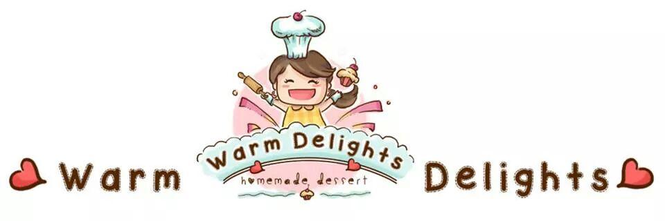 Warm Delights Kitchen