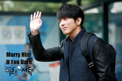 Sinopsis Drama Korea Marry Him If You Dare Episode 1-Tamat