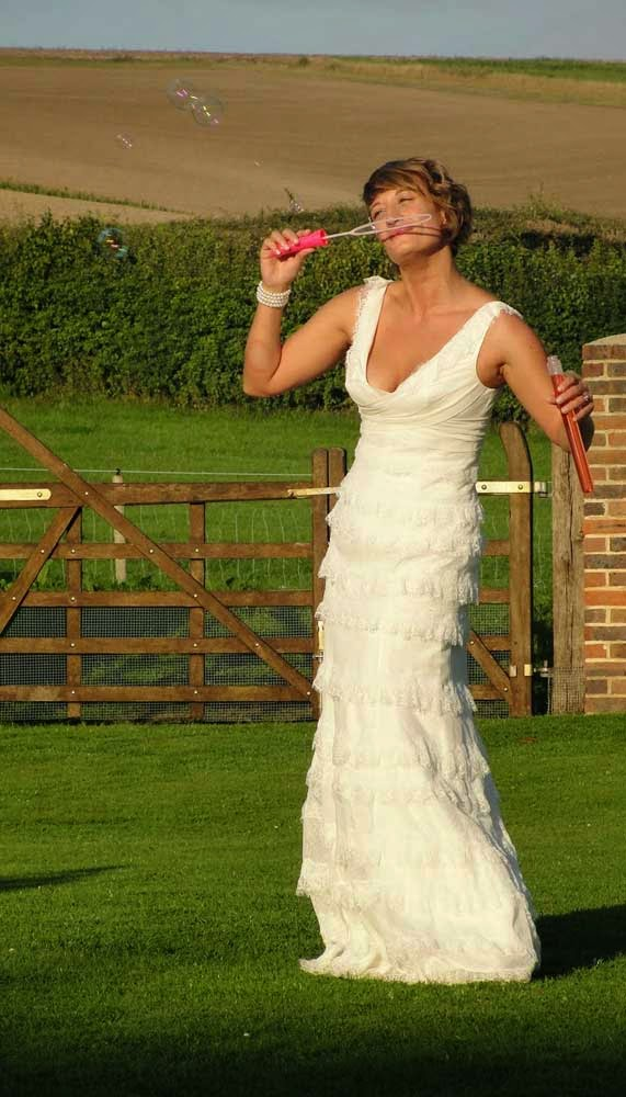 Country Long Wedding Dresses Cap Sleeves Pinterest Model pictures hd