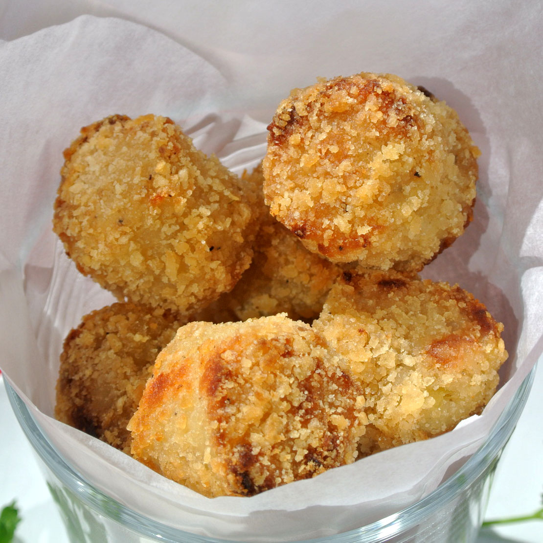 Mom, What's For Dinner?: Homemade Baked Tater Tots
