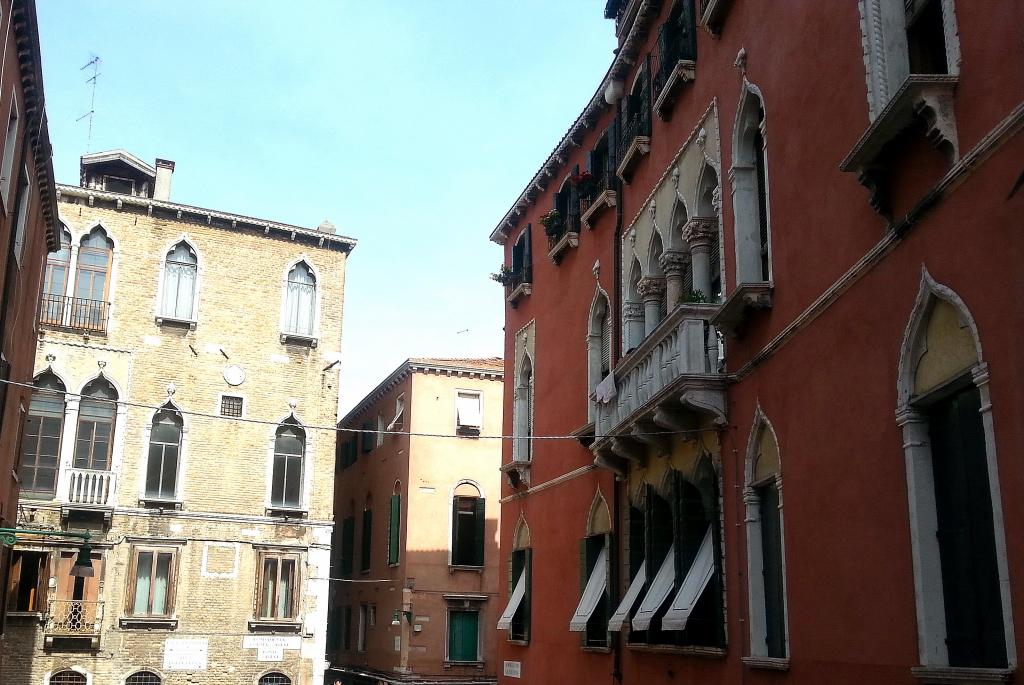 Paseo por Sestriere San Marco