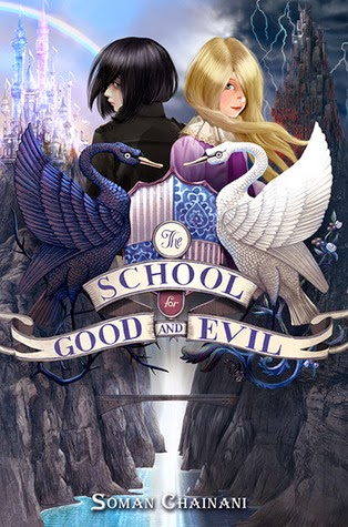 https://www.goodreads.com/book/show/16248113-the-school-for-good-and-evil